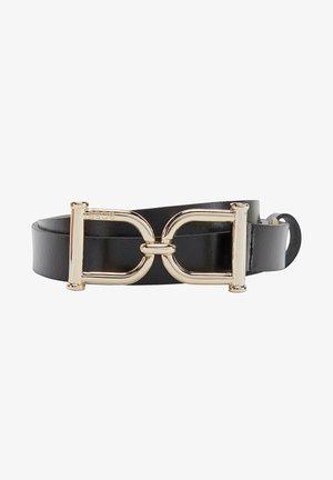 KRISTIN - Belt - black