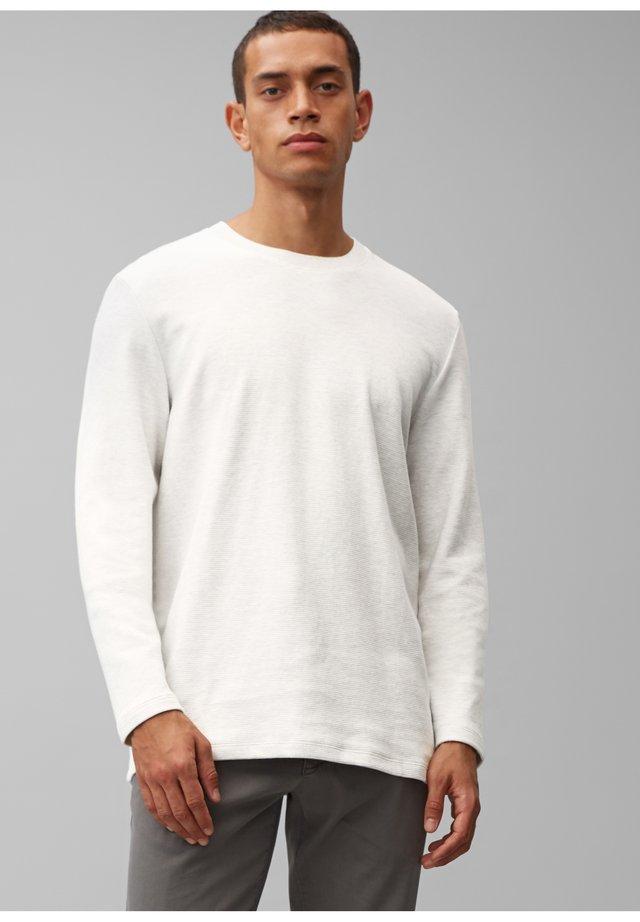 Sweatshirt - twentyfour grey