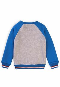 MINOTI - Sweatshirt - grey - 1