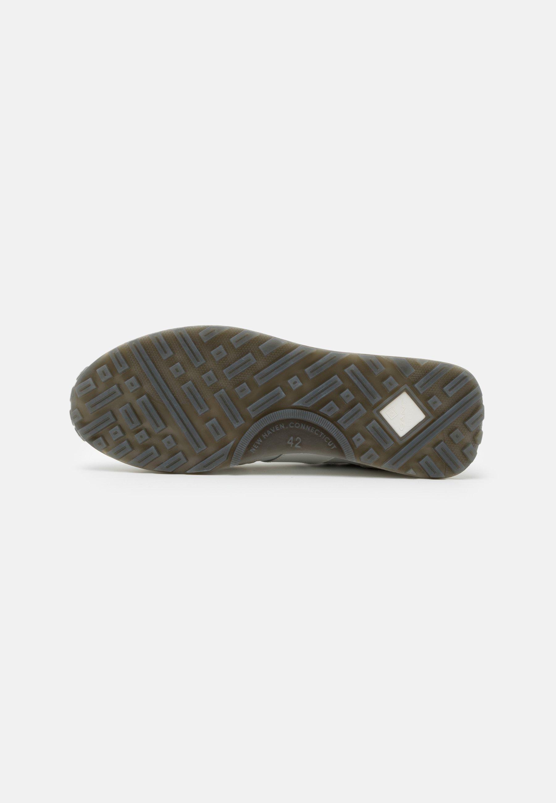 GANT GAROLD - Sneaker low - offwhite/weiß - Herrenschuhe 0oif8