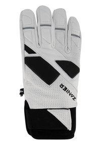 Zanier - Gloves - weiss-schwarz - 1