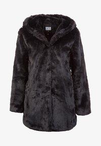 Urban Classics - Classic coat - black - 0