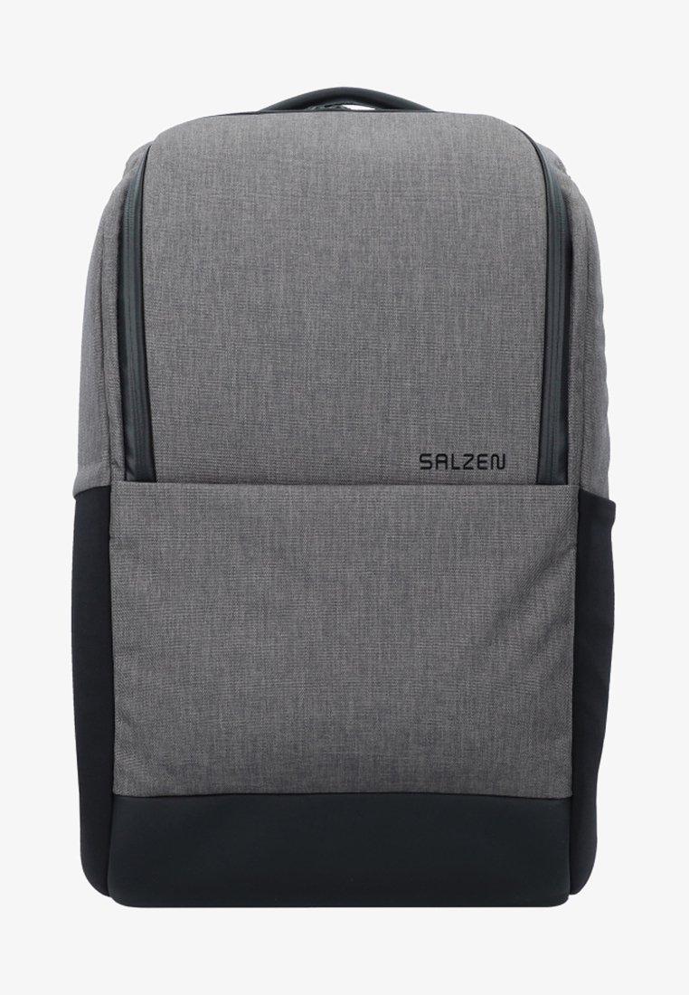 Salzen - Rucksack - storm grey
