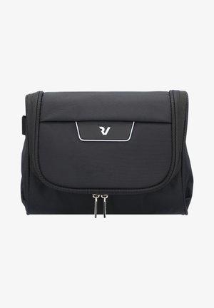 JOY - Wash bag - black