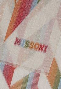 Missoni - Sjal / Tørklæder - multi-coloured - 2