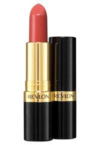 Revlon - SUPER LUSTROUS MATTE LIPSTICK - Lipstick - N°415 pink in the afternoon - 0