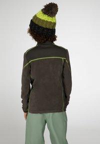 Protest - ADEK  - Fleece jumper - swamped - 2
