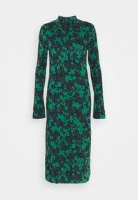GANT - SPLENDID DRESS - Day dress - ivy green - 0