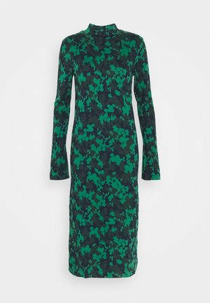 SPLENDID DRESS - Korte jurk - ivy green