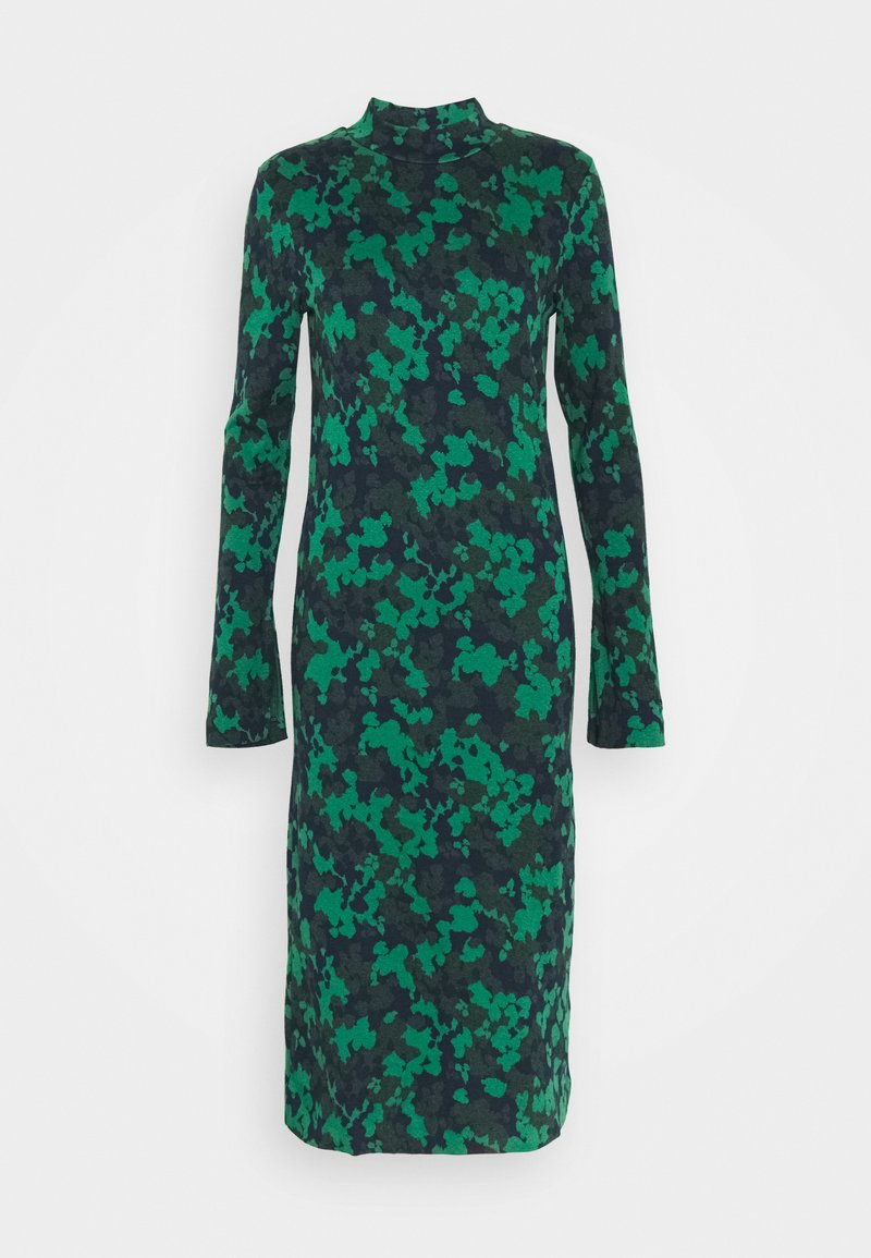 GANT - SPLENDID DRESS - Day dress - ivy green