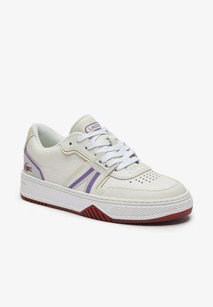 Sneakers laag - wht/purp