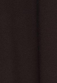 Marc O'Polo - Jumper dress - dark chocolate - 2
