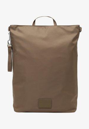ALEXA - Rucksack - nutshell brown