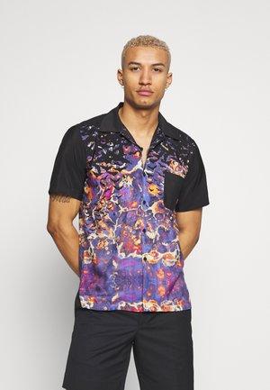 OPEN COLLAR - Košile - multicoloured