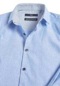 Next - LONG SLEEVE SMART SHIRT (3-16YRS) - Košile - blue - 2