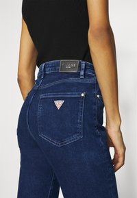 Guess - LUSH  - Jeans Skinny Fit - blue denim - 5