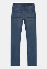 BOSS Kidswear - Slim fit jeans - blue denim - 1