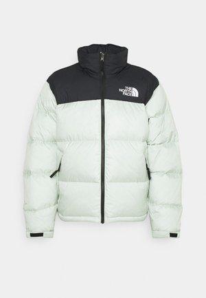 1996 RETRO NUPTSE JACKET UNISEX - Down jacket - green mist