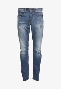 Baldessarini - JOHN - Slim fit jeans - light blue - 5