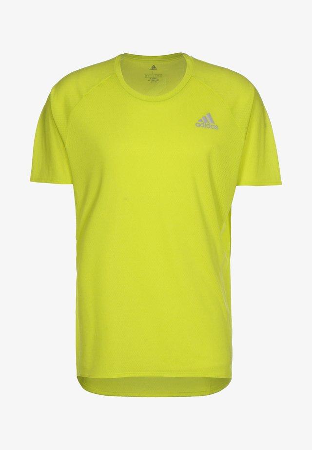 T-shirt imprimé - acidyello