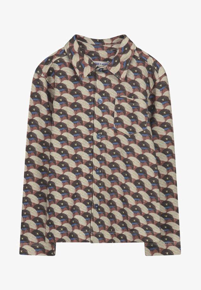 EERO - Shirt - brown