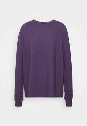 MAILA - Sweter - lavender