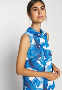 comma - Cocktail dress / Party dress - blue - 4
