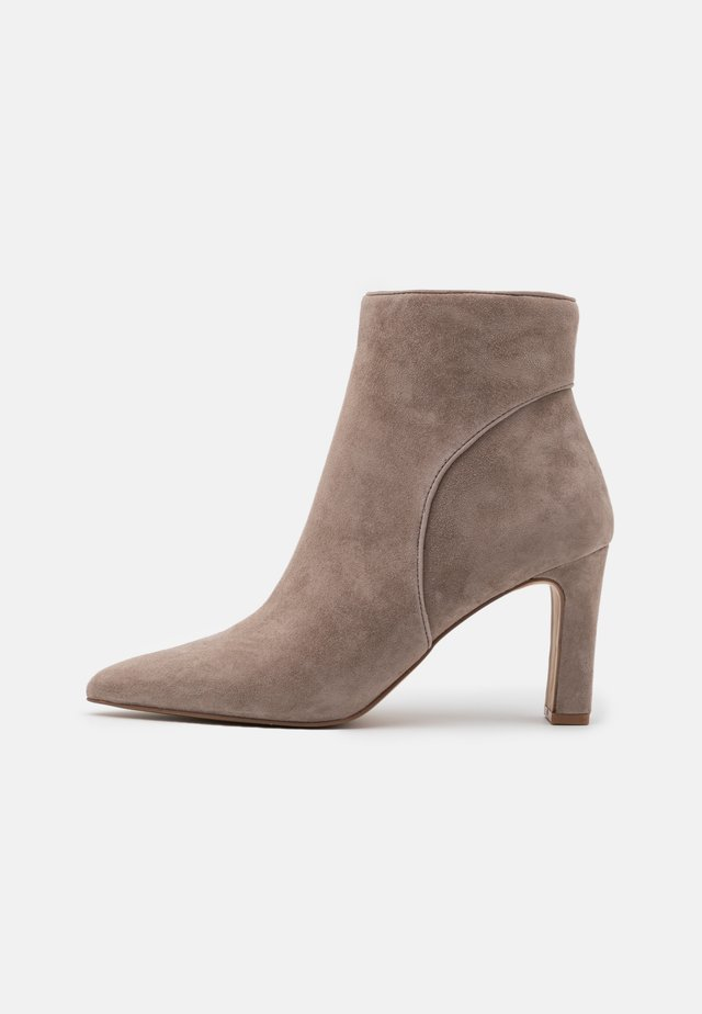 JENN - Ankle boots - taupe