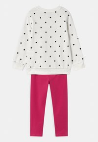 OVS - MINNIE SET  - Trainingspak - white/pink