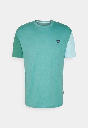 UNISEX - Basic T-shirt - turquoise