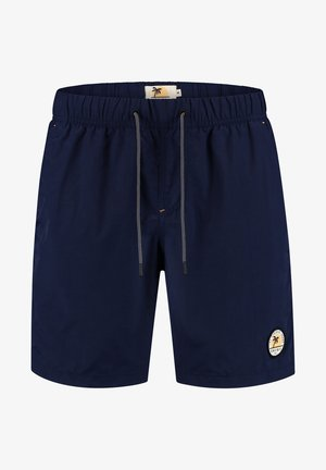 TOM - Swimming shorts - dark navy