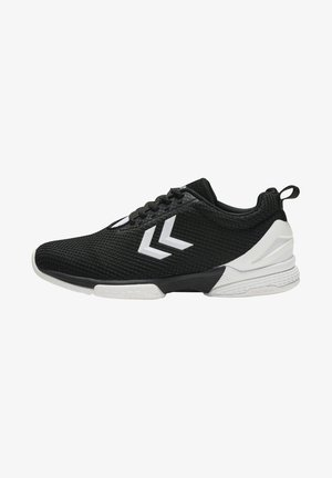 AEROCHARGE FUSION - Handball shoes - black