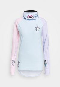 Eivy - ICCECOLD ADJUSTABLE - Long sleeved top - light pink - 4