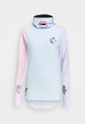 ICCECOLD ADJUSTABLE - Long sleeved top - light pink