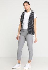 Polo Ralph Lauren Golf - KATE SHORT SLEEVE - Sports shirt - pure white - 1