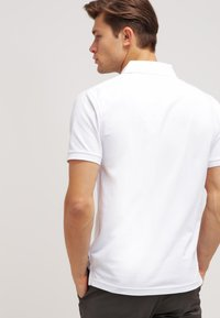 GANT - THE SUMMER - Poloshirts - weiß - 2
