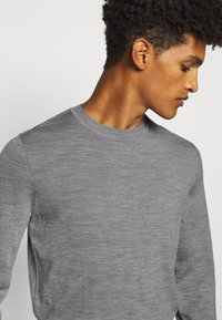 Theory - CREW NECK - Pullover - grey - 5