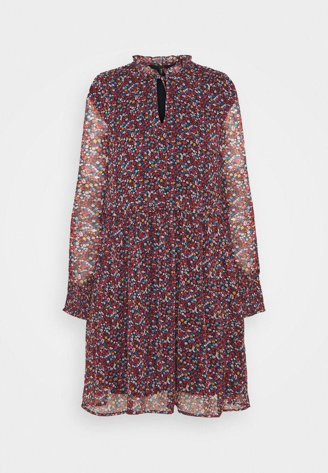YASVICKY DRESS - Day dress - sky captain/vicky