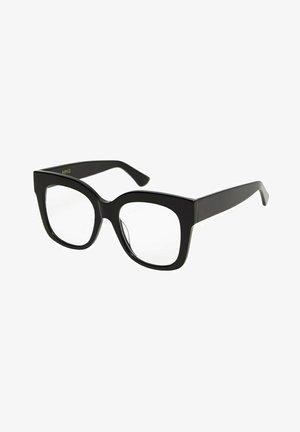 BLANCA - Occhiali da sole - schwarz