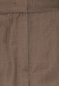 DESIGNERS REMIX - SALERNO PANTS - Trousers - taupe - 2