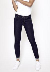 Five Fellas - ZOE - Jeans Skinny Fit - dunkelblau - 0