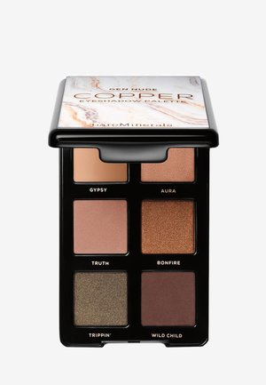 GEN NUDE EYESHADOW PALETTE - Eyeshadow palette - copper