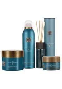 Rituals - THE RITUAL OF HAMMAM GIFT SET LARGE, PURIFYING COLLECTION - Bath and body set - - - 1