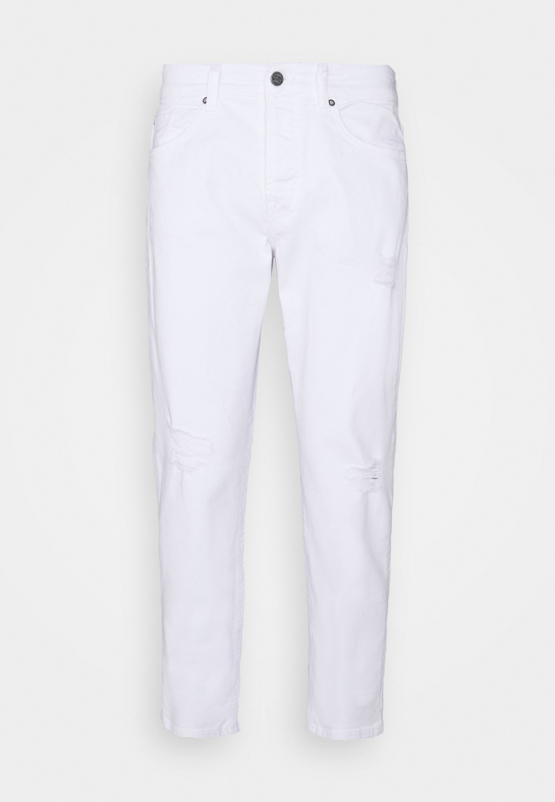 Men AVI BEAM LIFE CROP - Relaxed fit jeans
