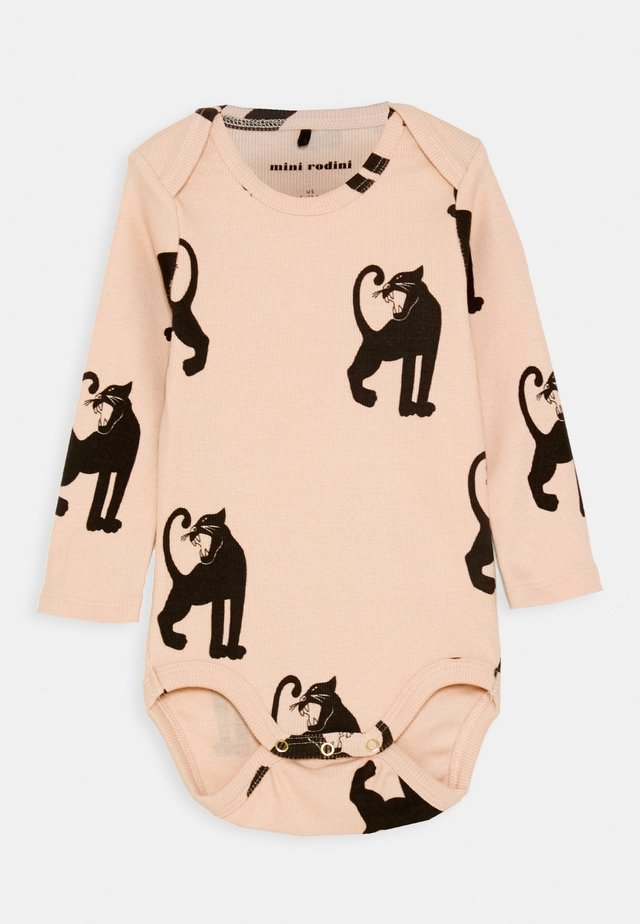 BABY PANTHER - Body - pink