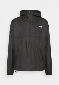The North Face - CYCLONE ANORAK - Outdoor jacket - black - 4