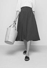 See by Chloé - A-line skirt - blushy tan - 3