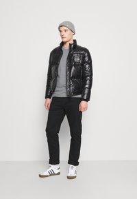 Armani Exchange - Down jacket - black - 1