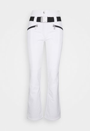 ANAIS NEW - Snow pants - bright white