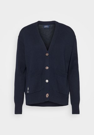 Jumper - hunter navy